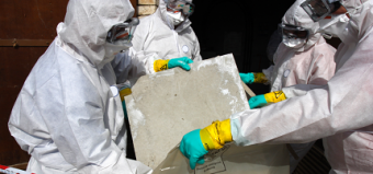 The Benefits of Asbestos Testing