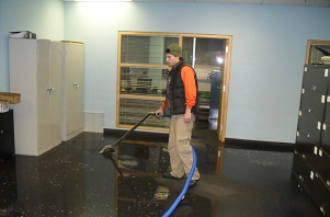Common Steps Homeowners Tend to Neglect After a Water Damage