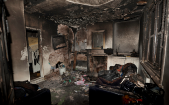 Choosing the Right Fire Damage Restoration Company