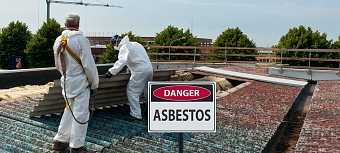 How Do I Know If My Ceiling Tiles Contain Asbestos?