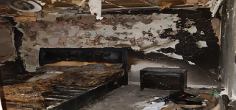 How to Prevent Fire Damage in your Home