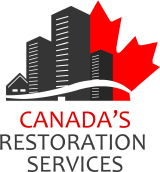 Canada's restoration sevices