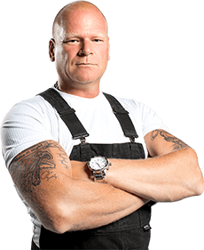 Preferred contractor of TV famous Mike Holmes