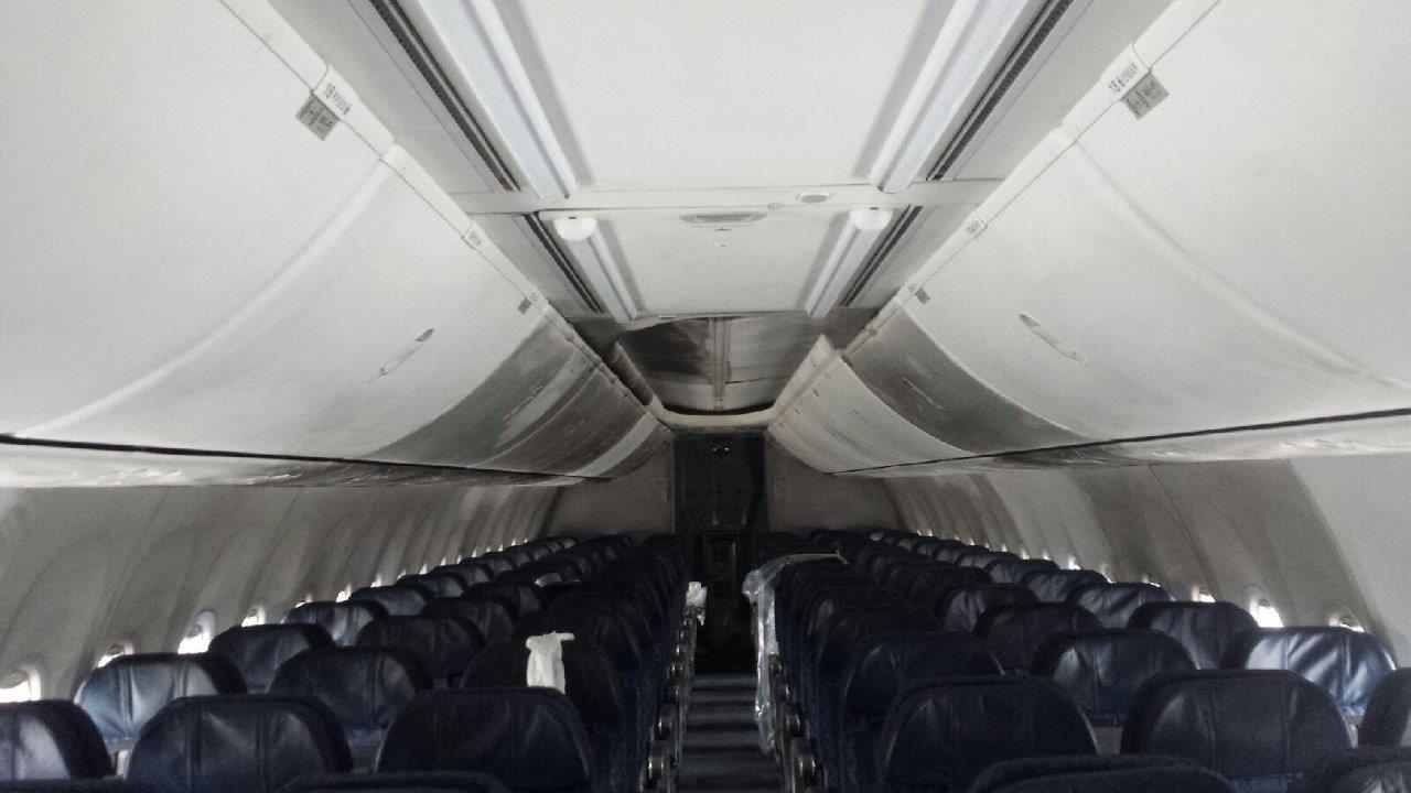 Mold Airplane Services