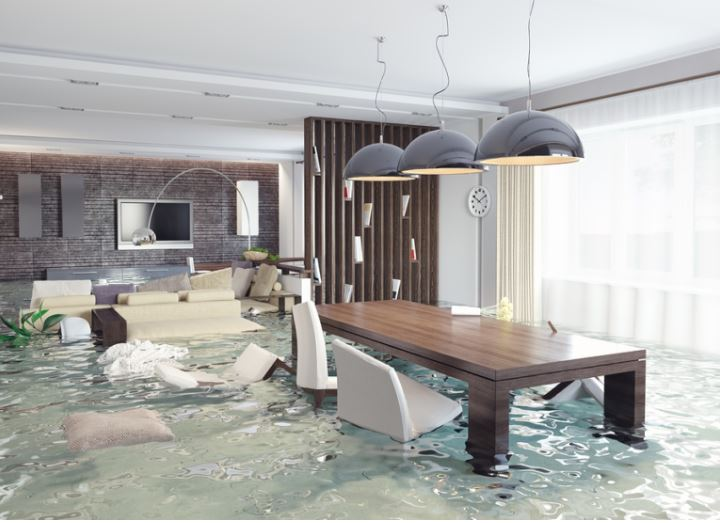 water damage, environmental cleanup services, environmental cleanup, restoration company, water damage cleanup